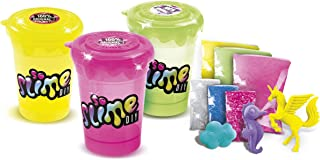 Canal Toys So Slime DIY 史莱姆 摇摇泥 黑暗中可闪光 3件装