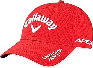 Callaway 高尔夫旅行正品性能专业帽 2020