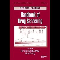 Handbook of Drug Screening (Drugs and the Pharmaceutical Sci…