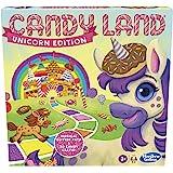 Hasbro 孩之宝游戏Candyland 独角兽版