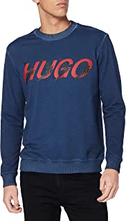 HUGO 男士连帽衫