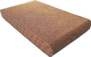 Bampooch 猫抓板再生纸板替换板 适用于猫抓板
