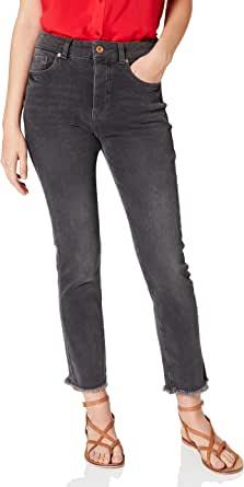 United Colors of Benetton 女式长裤 Nero 800 31W