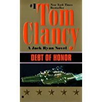 Debt of Honor (A Jack Ryan Novel Book 6) (English Edition)