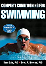 Complete Conditioning for Swimming (Complete Conditioning for Sports) (English Edition)