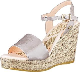 Fred de la Bretoniere 女士 Frs0642 帆布鞋