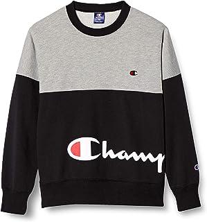 [冠军] BOYS SPORTS 圆领运动衫 CK-TS007