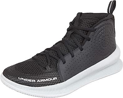 Under Armour 安德玛 男士 Jet 2019 篮球鞋