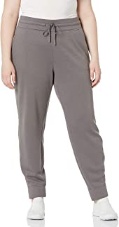 Marc New York Performance 女士抓绒慢跑裤,带口袋