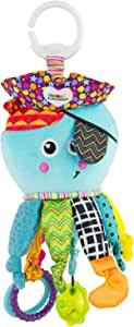 Play & Grow Captain Calamari Baby Toy