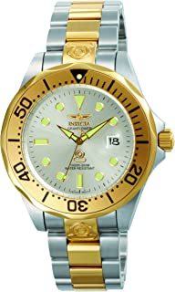 Invicta 男士 3050 Pro Diver Collection Grand Diver 自动手表