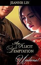 An Illicit Temptation (Mills & Boon Historical Undone) (English Edition)
