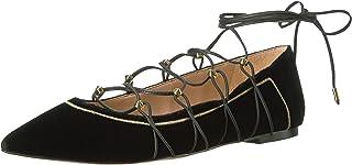 Sam Edelman Rockwell 女士芭蕾平底鞋