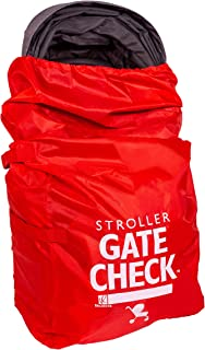 美国J.L. Childress标准或双人婴儿车专用闸口托运袋JL2112