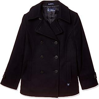 [橄榄橄榄学校 ] 橄榄橄榄橄榄学校 带领P外套[藏青] 女孩 JC739-88
