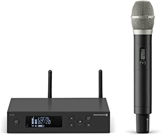 beyerdynamic TG 556 声音无线麦克风套装 用于语言712612  1780-1810 MHz