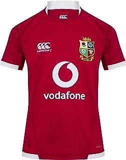 Canterbury 儿童 英国和爱尔兰狮 Pro 运动衫