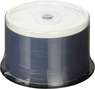 Maximum 数据用 DVD+R DL 单面2层 8.5GB 8倍速 50张 主轴盒