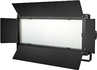 Bresser F001865 LG-900A 双色 LED 工作室灯(54瓦,8.860LUX)