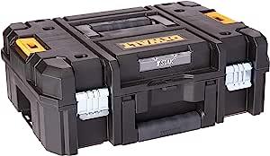 DEWALT 得伟 TSTAK II工具箱,平顶(DWST17807)