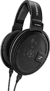 Sennheiser 森海塞尔 HiRes 高保真耳机(HD 660 S)