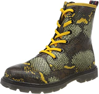TOM TAILOR 女孩 9071614 半长靴