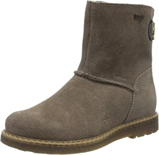 Richter 儿童鞋 女孩 Greta 4771-8111 半长靴