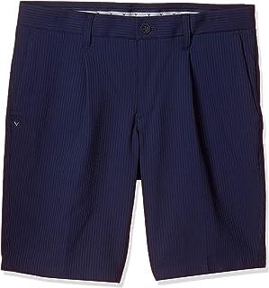Callaway [男款] 短裤 (8WAY弹力) / 241-0127505 / 短裤 高尔夫