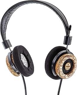 Gradado Hemp 耳机 - 限量版开放式有线立体声耳机