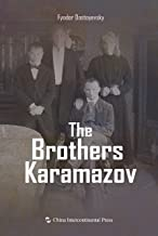 The Brothers Karamazov(English edition)【卡拉玛佐夫兄弟(英文版)】