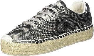 Replay Nash-Font 女士帆布鞋