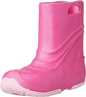 [PK-EBS] 青少年 长靴 雪地靴兼用雨靴 PK-EB520