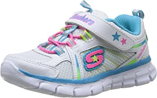 Skechers Synergy Lovespun,女童运动鞋