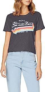 Superdry 极度干燥 女士 Vl Ns T 恤