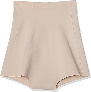 GUNZE 郡是 女士 短裤 KIREILABO 完全无缝制 棉混纺 1分裤长 KL2062