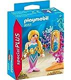 PLAYMOBIL 9355 Special Plus 美人鱼玩具