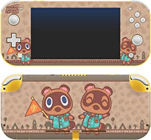 Controller Gear 正品和官方*动物穿越: New Horizons - Timmy & Tommy - Nintendo Switch Lite Skin - Nintendo Switch