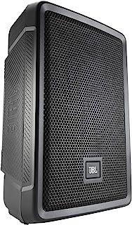 JBL Professional IRX系列 有源便携式扬声器,带蓝牙,8英寸(约20.32厘米)(IRX108BT)