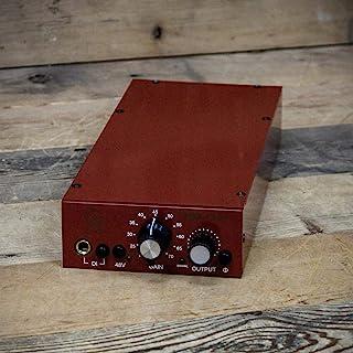 金时代项目 Pre73 JR 紧凑复古式麦克风前置放大器