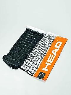 HEAD QST 18 英尺替换网球网 - 10 岁及以下儿童练习和训练网