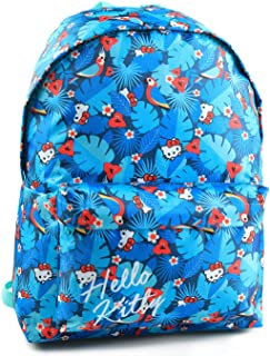 Jacob & Co. Hello Kitty 儿童背包,40 厘米,浅蓝色