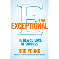 E is for Exceptional: The new science of success (English Ed…