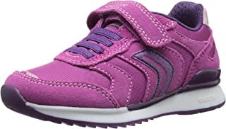 Geox JR Maisie G 1 运动鞋(幼儿/小童/大童)
