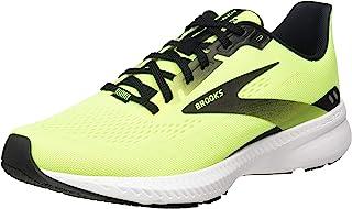 Brooks 男士 Launch 8 跑鞋