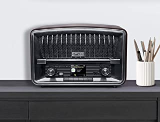 MUSE - 时钟收音机 DAB + / FM 双闹钟