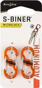 S-Biner MicroLock 铝