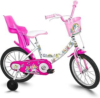 Cicli Roveco 儿童 Fatine 自行车