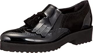 Luka Grossy 乐福鞋 翼尖流苏鞋 女士