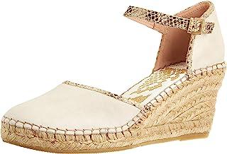 Fred de la Bretoniere 女士 Frs0650 帆布鞋