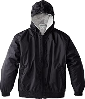 CLASSROOM Little Boys' Uniform 8-20 Unisex Lined Bomber Jacket